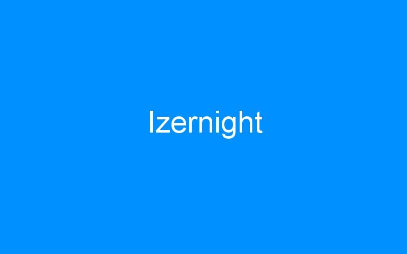 Izernight
